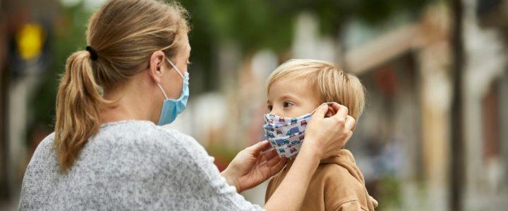 Le port du masque chez les adultes : vers une régression du potentiel du cerveau humain?