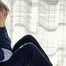 Le cerveau des enfants est vulnérable au stress