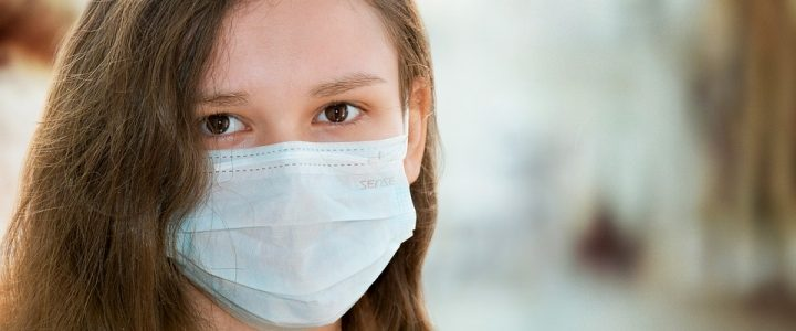 Les répercussions du port du masque chez les enfants et les adolescents